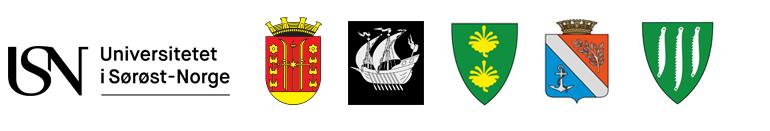 Logo for arrangører