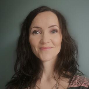 Kirsten Marie Norendal