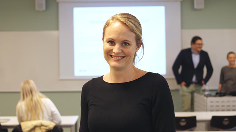 Ida Mathiesen Hatleberg. foto.