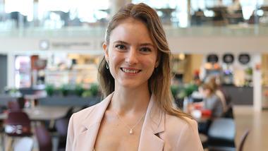 Emilie Thane Mærsk. foto.