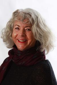 Professor Annett Arntzen - foto