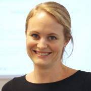 Ida Mathiesen Hatleberg. foto