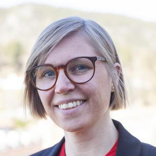 Cecilie Ingebjørg Lerstang