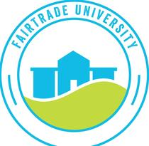 Fairtrade University - logo