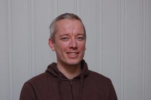 Stian Sundell Torjussen