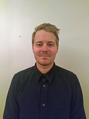 Lars Bauger