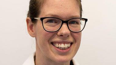 Birgitte Kasin Hønsvall. Foto