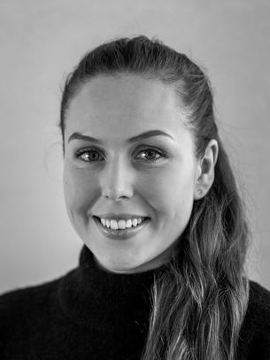Sofie Geck Sevatdal