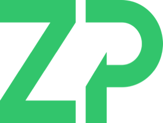Zimmer and Peacock Logo