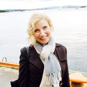 Ingrid R. Christensen