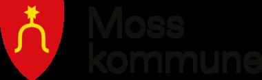 Moss kommunevåpen