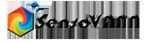 Sensovann logo