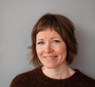 Ann Kristin Skalleberg