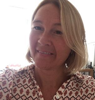 Anne Lene Kristiansen