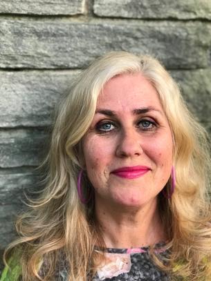 Inger Kjersti Lindvig