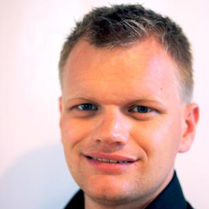 Portrett av Morten Hansen Jondahl.