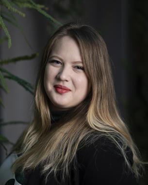 Karina Rose Mahan