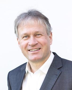 Morten Christian Melaaen - foto