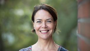 Heidi Kristin Ormstad