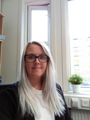 Ingrid Sørsveen