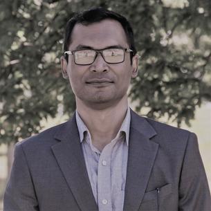Hasan Mahbub Tusher