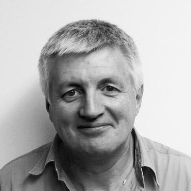 Ove Lerdahl, gründer og ansvarlig for produktutvikling i Standard Bio AS. Foto