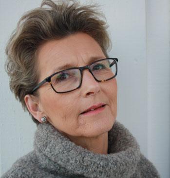 Hilde Dehnæs Hogsnes - foto privat