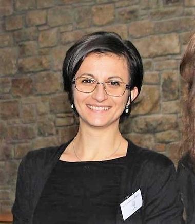 Giovanna Calogiuri