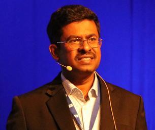 Chandana Ratnayake