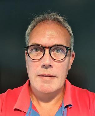 Bjørn Ove Grønseth