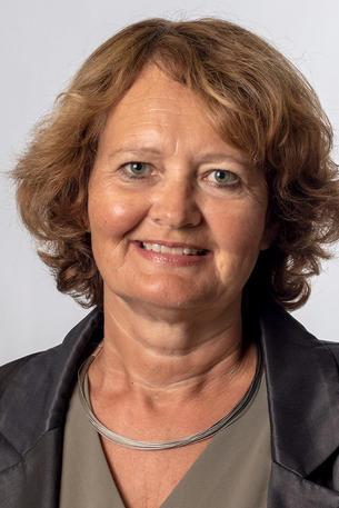 Ingvild Marheim Larsen
