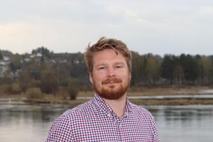 Håkon Kvissel Ohren