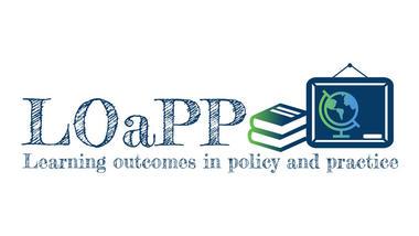 LoaPP. Logo.