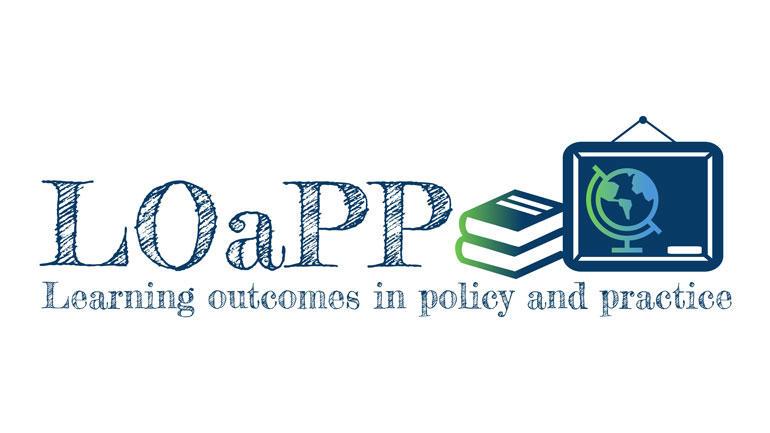 LOaPP logo