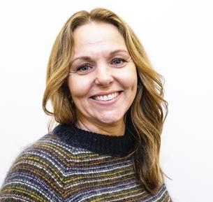 Marit Skarbø Solem