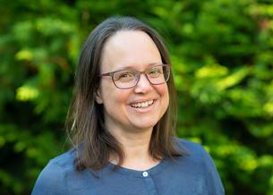 Anne Helene Høyland Mork
