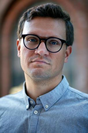 Kristian Holen Nymark