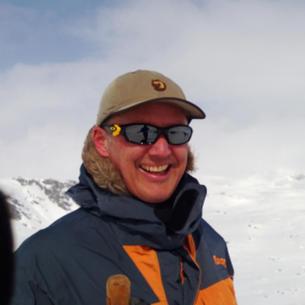 Geir Myrdahl Køien