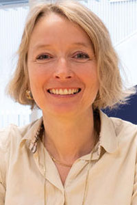 Kristin Falk