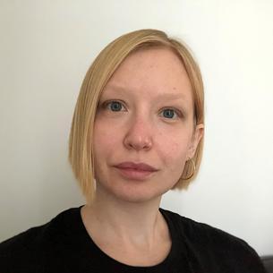Veronika Zaikina