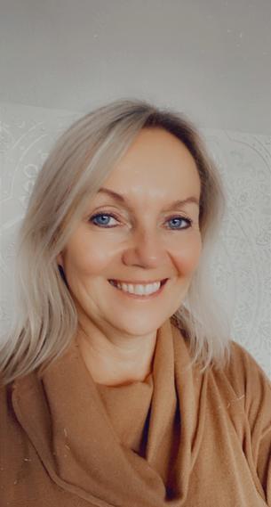 Inger Lise Nes