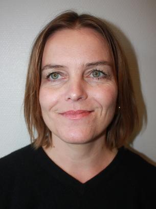 Ingvild Aasheim Mykland