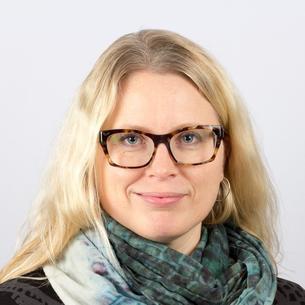 Ellen Svarverud