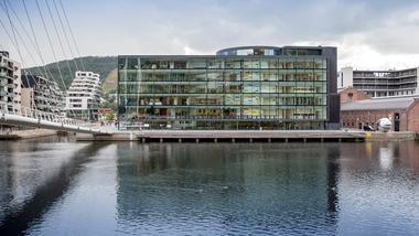 Campus Drammen Papirbredden