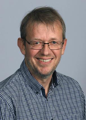 Geir Møller