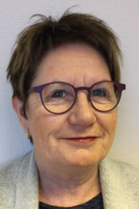 Eva Bjerkholt