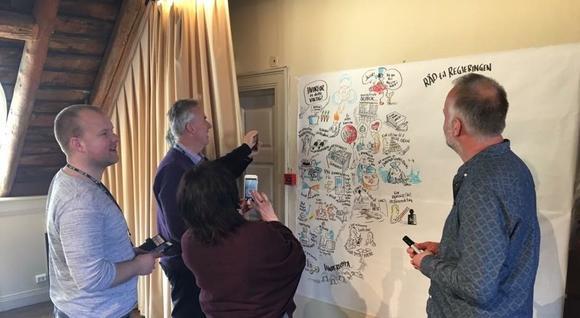 Collaborative social innovation