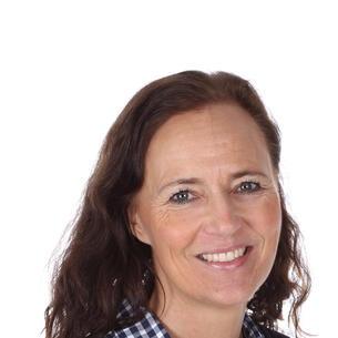 Kristin Rydjord Tholin
