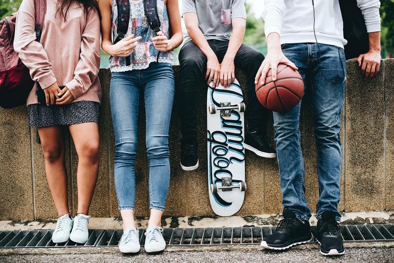 Forskergruppen TRALAYA forsker på overganger i unges liv.