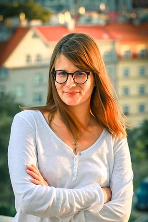 Barbora Klocová